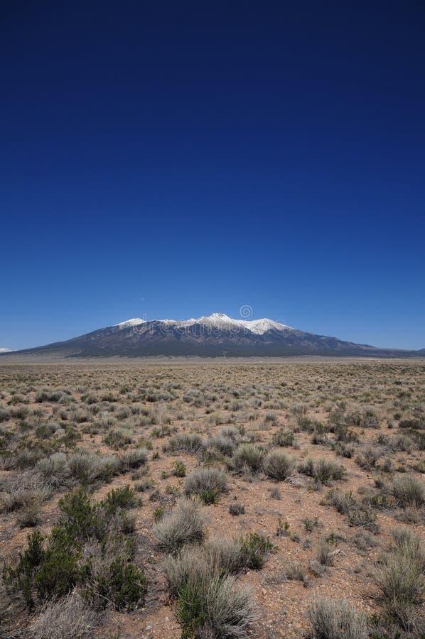 Kolorado Równiny zdjęcie stock