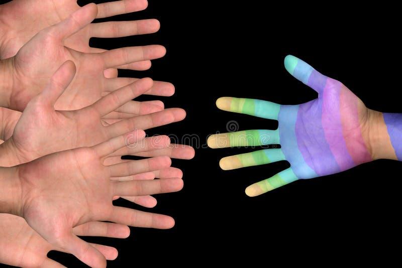 kolorowa pomocy