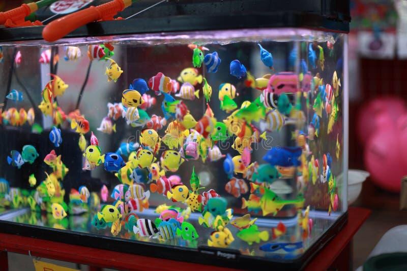 kolorowa ryba obrazy royalty free