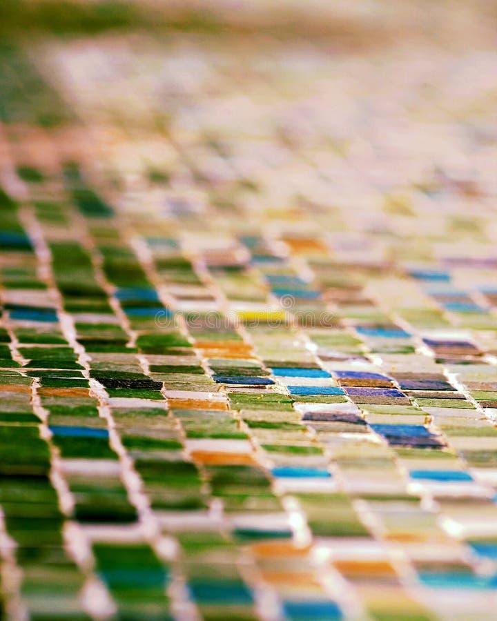 kolorowa street obraz stock