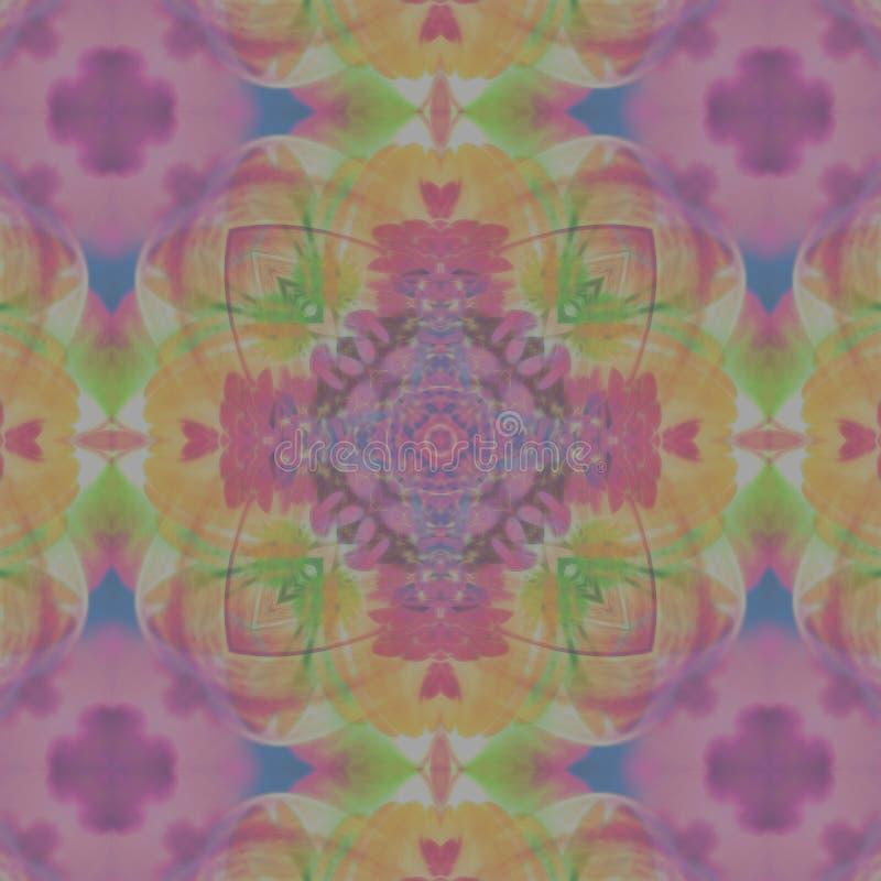 kolorowa tło tekstura ilustracji