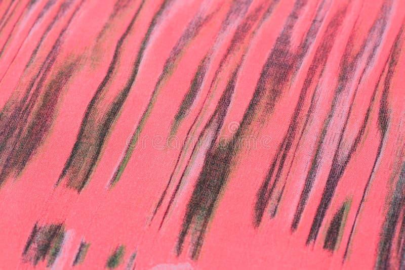 kolorowa tkaniny obraz stock