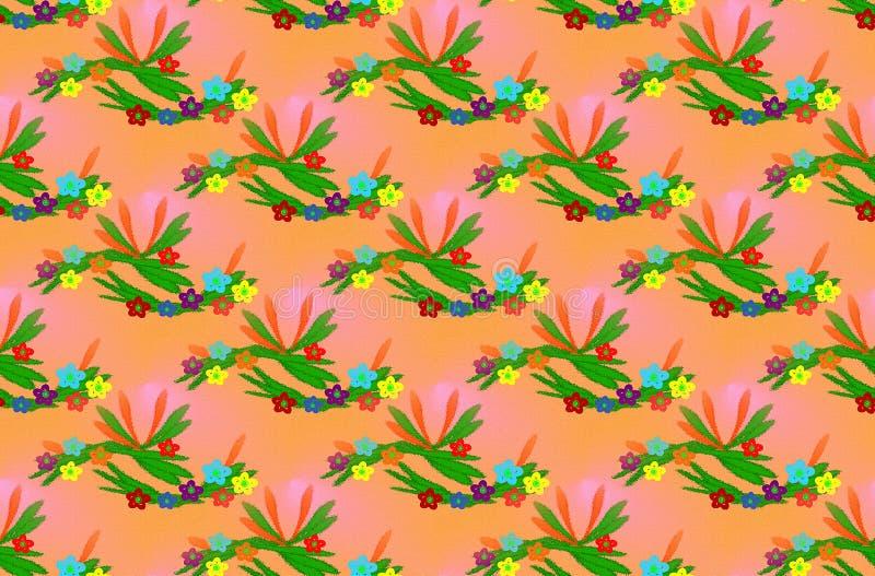 kolorowe kwiecisty tła obrazy royalty free