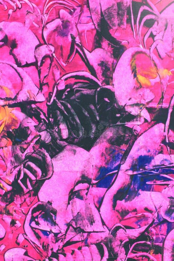 kolorowe obraz abstrakcyjne obrazy royalty free