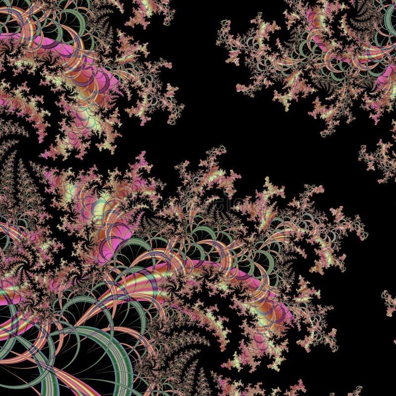 kolorowe tła abstrakcyjne ilustracja wektor