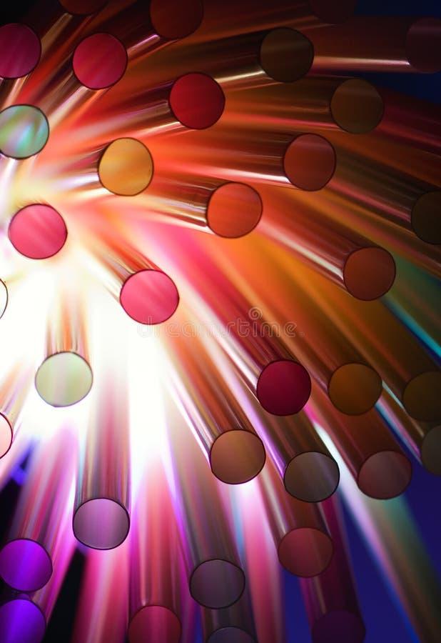 kolorowe tła abstrakcyjne fotografia royalty free