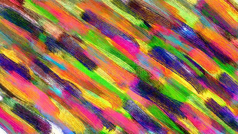 kolorowe tła abstrakcyjne adobe korekcj wysokiego obrazu photoshop ilości obraz cyfrowy prawdziwa akwarela ręka patroszona ilustracja wektor