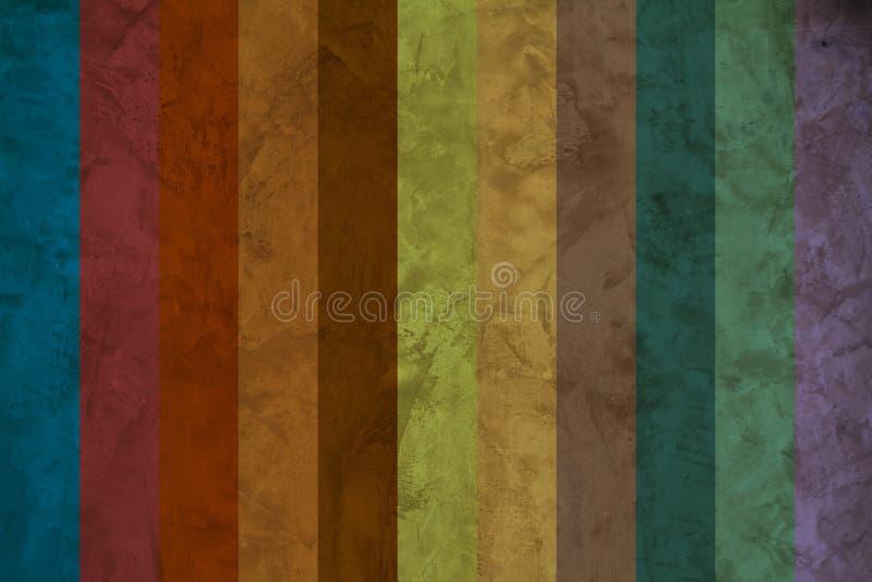 kolorowe tła crunch zdjęcia stock