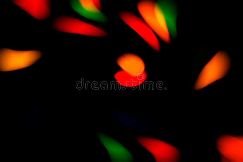 kolorowe tło Stubarwny tło Barwione linie w ruchu, kopii przestrzeń obrazy stock