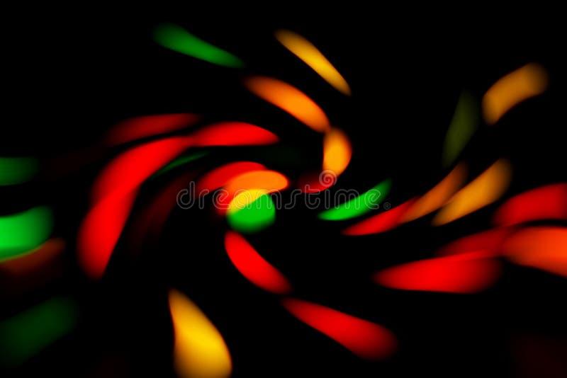 kolorowe tło Stubarwny tło Barwione linie w ruchu, kopii przestrzeń zdjęcia royalty free