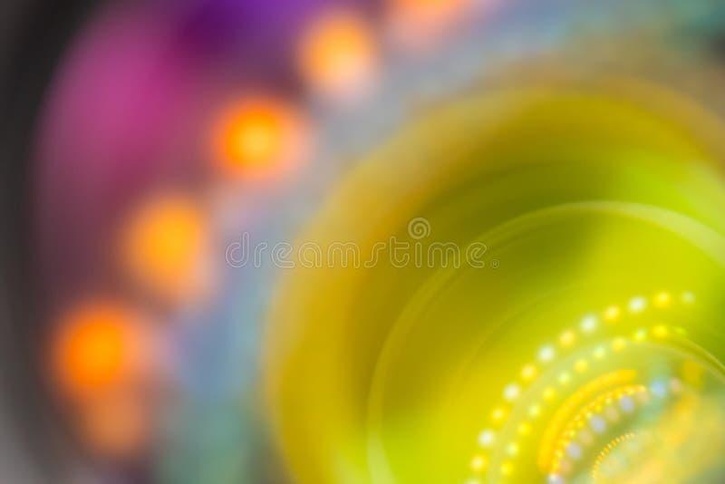 kolorowe t?a abstrakcyjne zdjęcia stock