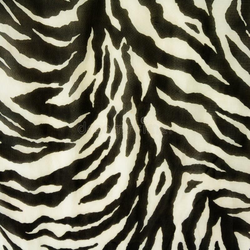 Kolorowe tekstury tygrys obrazy royalty free