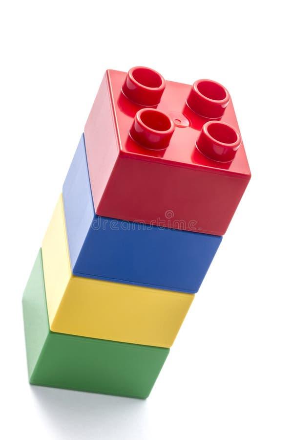 Kolorowi elementy zdjęcia stock