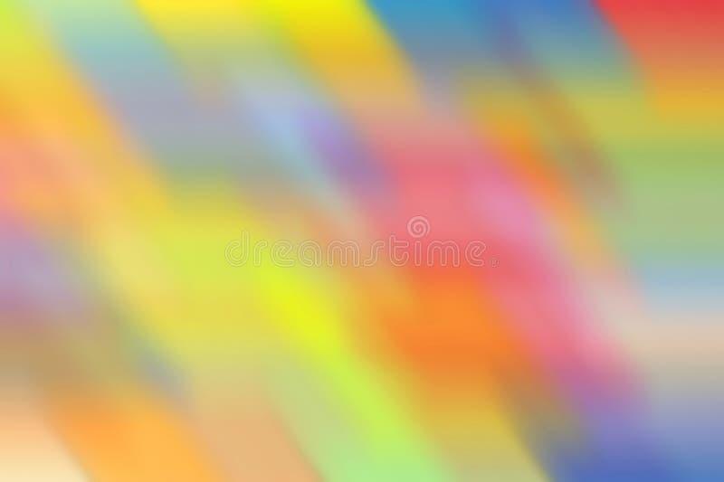 Download Kolorowy Abstrakcjonistyczny Tło Ilustracji - Ilustracja złożonej z barwiony, pomarańcze: 28952864