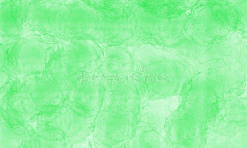 Kolorowy akwareli tła tekstury wzór dla stron internetowych, prezentacji lub grafiki, zdjęcia stock