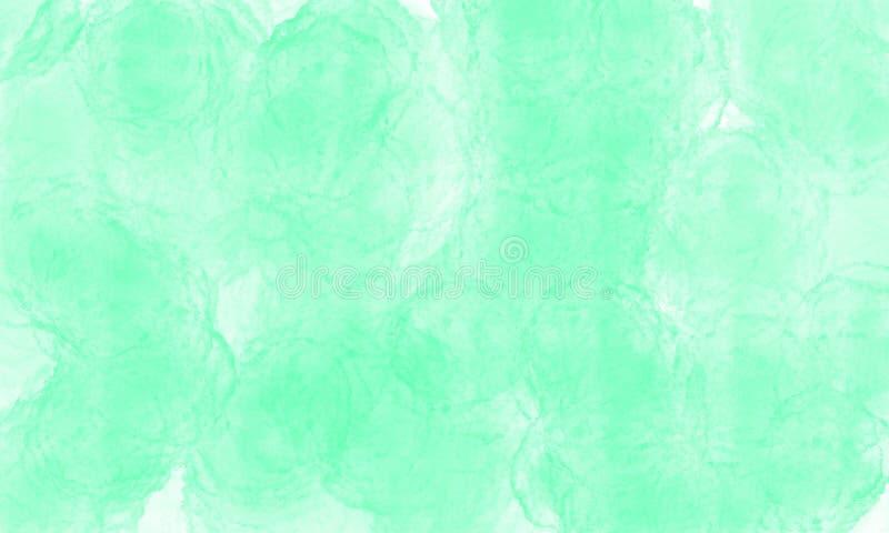 Kolorowy akwareli tła tekstury wzór dla stron internetowych, prezentacji lub grafiki, zdjęcie stock