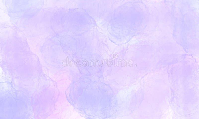 Kolorowy akwareli tła tekstury wzór dla stron internetowych, prezentacji lub grafiki, obraz stock