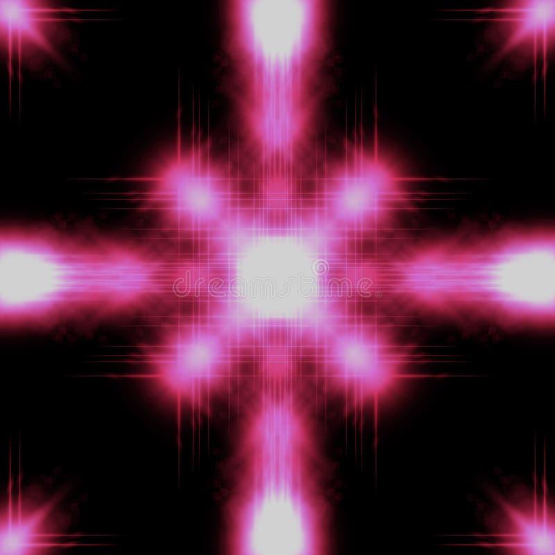 Kolorowy błyskotliwości tło dla stron internetowych lub prezentacji, świętowania, boże narodzenie dekoracja z czarnym tłem royalty ilustracja