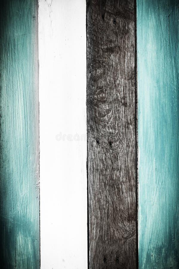 Kolorowy drewniany tło lub tekstura. Żywa drewno deska. Drewniany zdjęcie royalty free