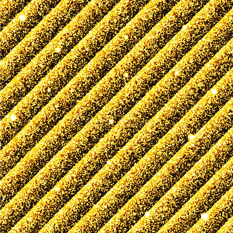 Kolorowy, glittery, ocieniony i zaświecający z, 3 d skutka tła komputer wytwarzającym wizerunkiem i wallapaper projektem ilustracja wektor