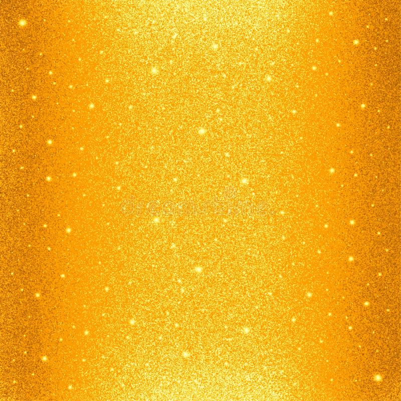 Kolorowy, glittery, ocieniony i zaświecający z, 3 d skutka tła komputer wytwarzającym wizerunkiem i wallapaper projektem ilustracji