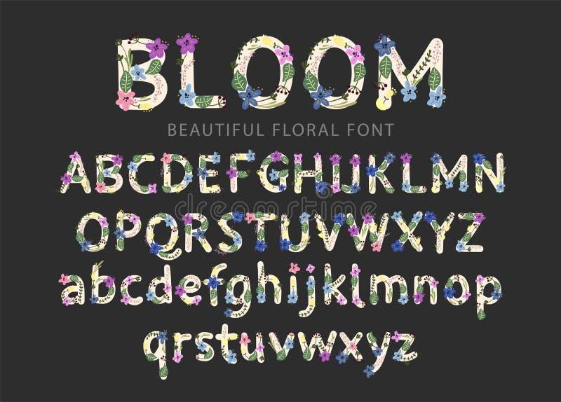 kolorowy kwiatu chrzcielnicy ilustraci wektor również zwrócić corel ilustracji wektora ilustracji