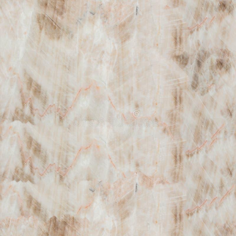 Kolorowy onyks skały tło Bezszwowa kwadratowa tekstura, dachówkowy rea obrazy stock