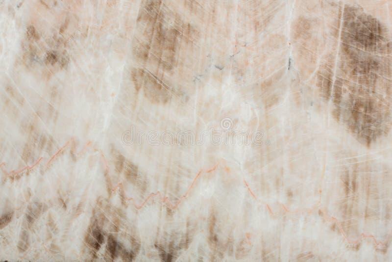 Kolorowy onyks ska?y t?o Makro- fotografii tekstura naturalny kamień zdjęcie royalty free