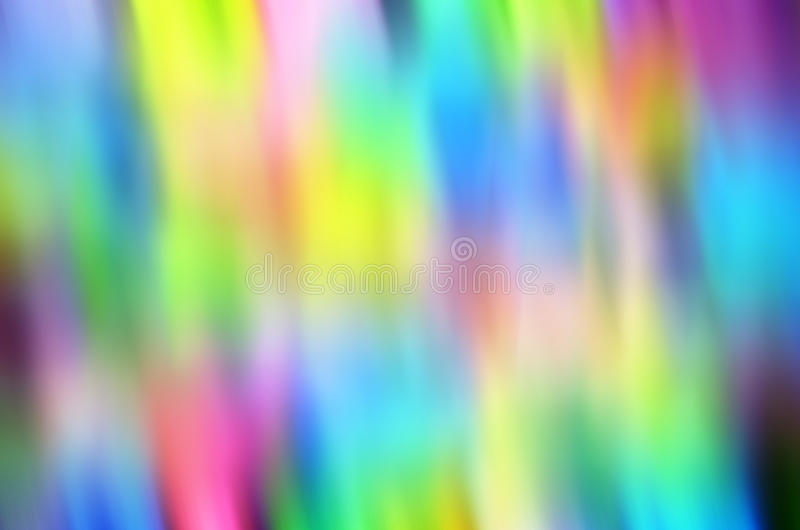 Kolorowy papier Zamazujący dla sztuka projekta zdjęcia stock