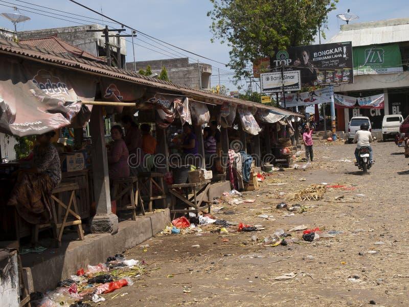 Download Kolorowy Rynek W Bali Indonezja Zdjęcie Editorial - Obraz złożonej z kultura, kolor: 28971776