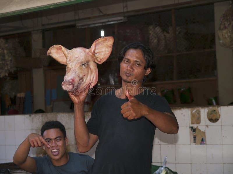 Download Kolorowy Rynek W Bali Indonezja Fotografia Editorial - Obraz złożonej z kultura, rolnictwo: 28971812