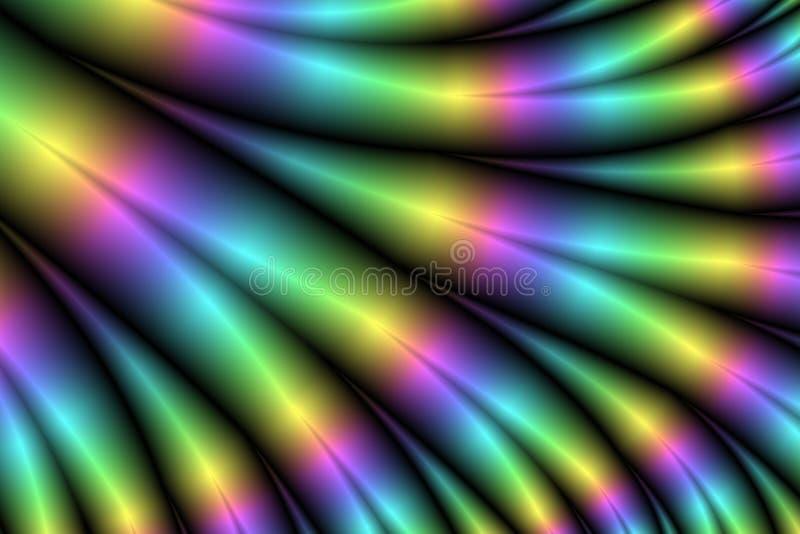 kolorowy tła dziki ilustracji