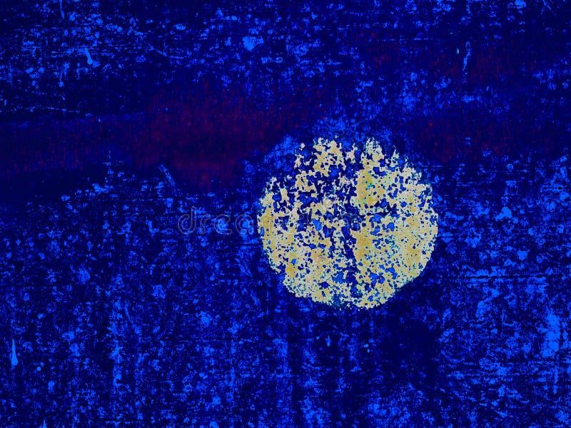 Kolorowy zamazany abstrakcjonistyczny tło lub bokeh zdjęcia royalty free