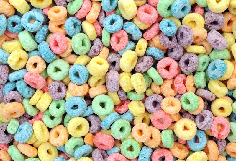 Kolorowy zboże zdjęcia stock