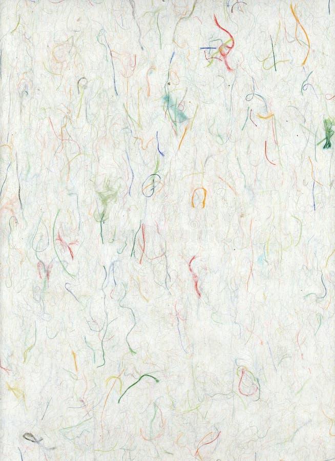 Download Kolorowych Papier Włączeń Jedwab Zdjęcie Stock - Obraz złożonej z tło, rzemiosła: 143712