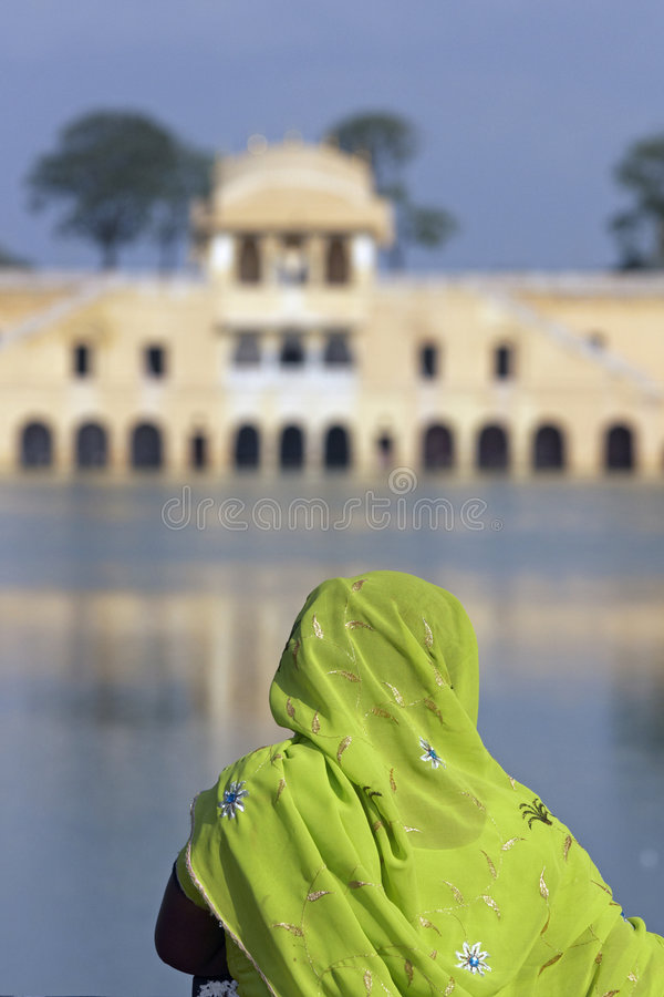koloru dziedzictwa ind fotografia royalty free