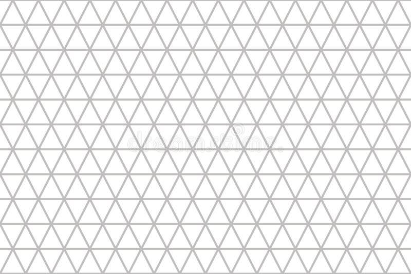 Koloru trójboka abstrakcjonistycznego paska sztuki geometryczny deseniowy generatywny tło Grafika, skutek & ilustracja, upaćkany, ilustracji