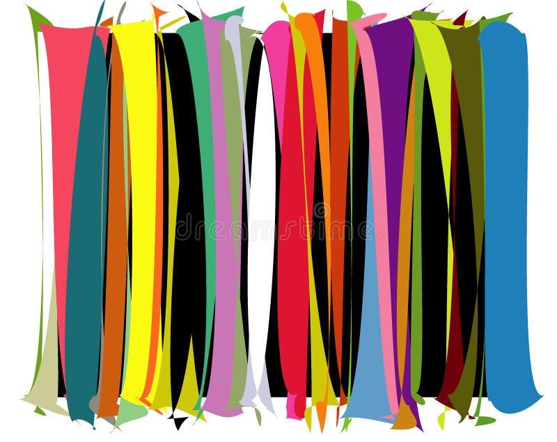koloru wzór ilustracja wektor