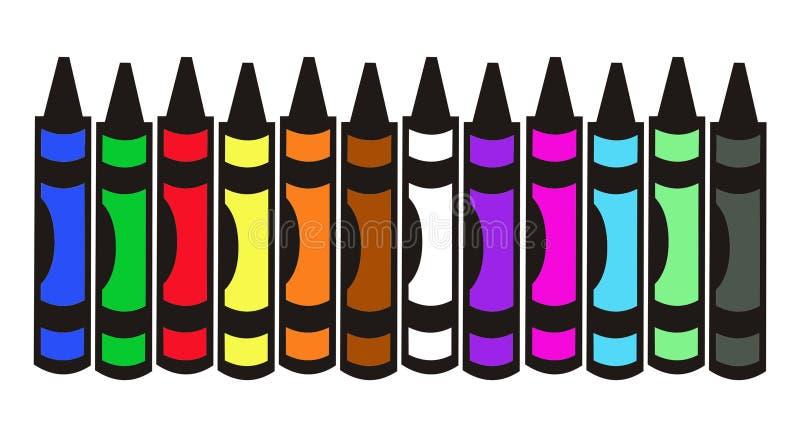 kolory ilustracji