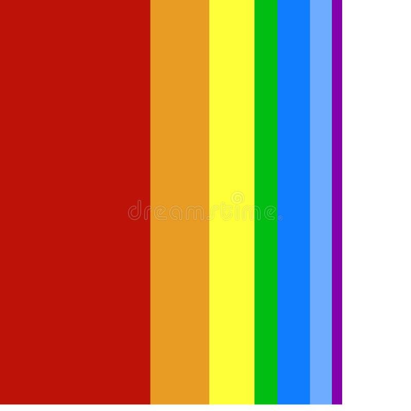 Kolory dla traktowania i sportów obrazy stock