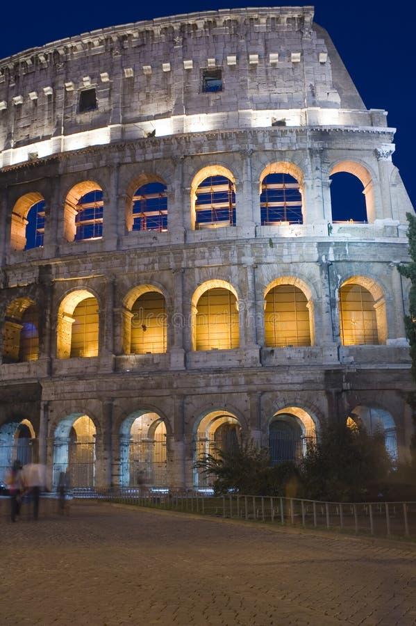 kolosseum Rome obrazy royalty free