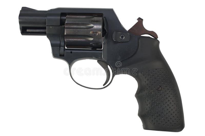 Kolta pistolet zdjęcie royalty free