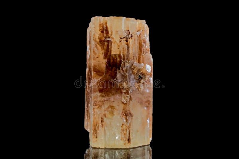 Kolumnowy aragonit (2) obrazy stock