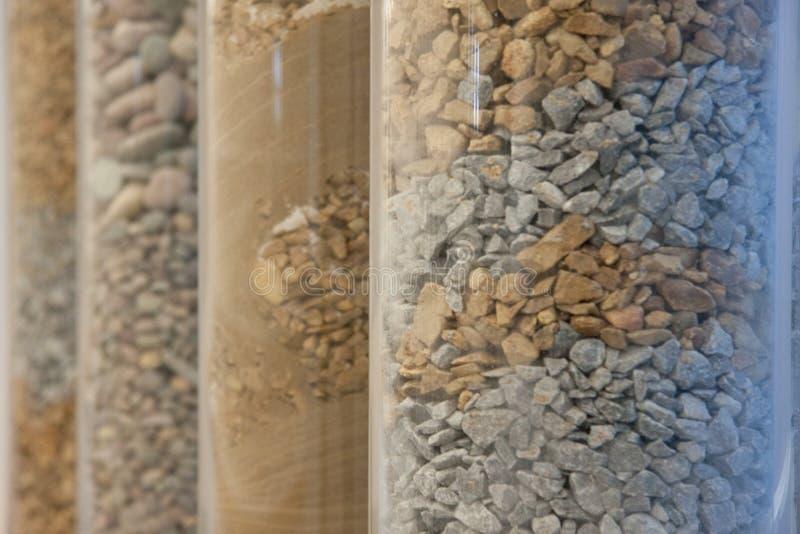 kolumny skała pieczętująca zdjęcie royalty free