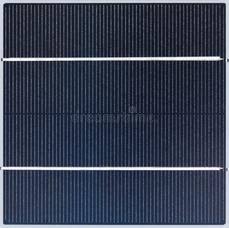 komórka słoneczna obrazy stock