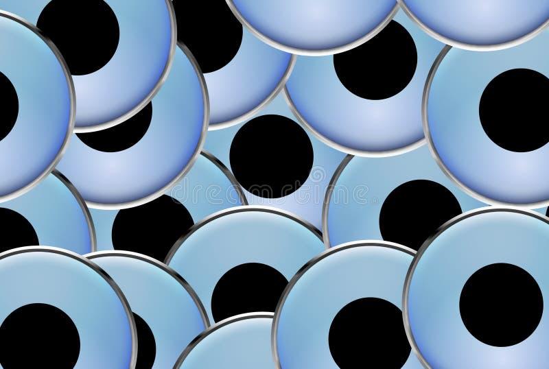 Komórki 2 ilustracji