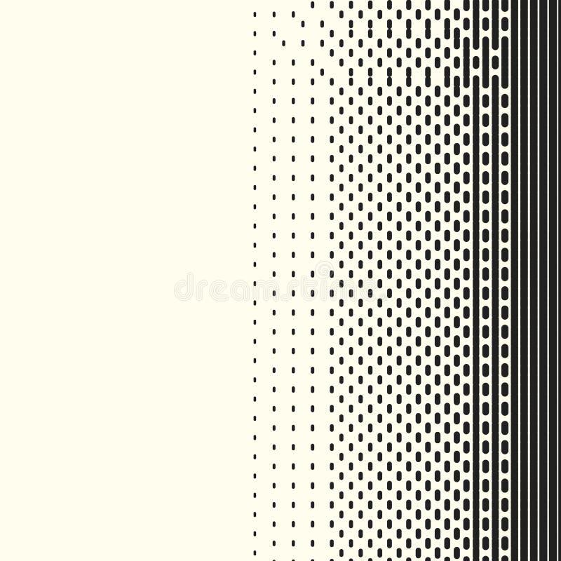 Download Komiczny halftone tło ilustracja wektor. Ilustracja złożonej z skutek - 106901672