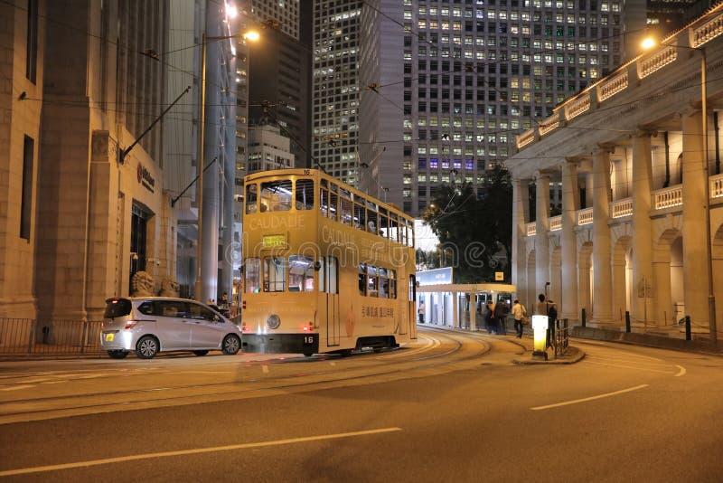 Komisja Ustawodawcza budynek, Hong Kong zdjęcie stock