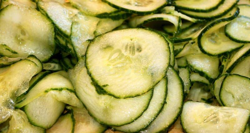 Download Komkommerplakken stock foto. Afbeelding bestaande uit plak - 39107946