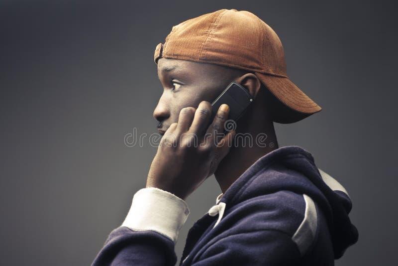 kommunikation royaltyfria foton